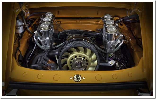 singer-911-engine